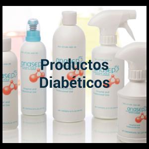 Productos Cuidado de Úlceras