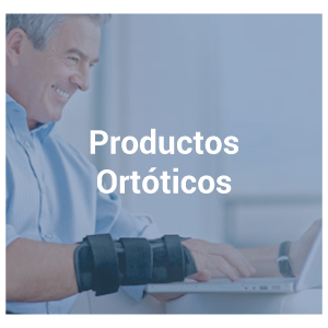 Productos Ortóticos